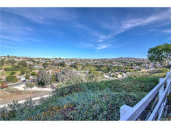 Photo of 111 Monte Vista, #6, San Clemente, CA 92672 (MLS # OC17274022)