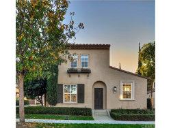 Photo of 68 Herringbone, Irvine, CA 92620 (MLS # OC17274354)