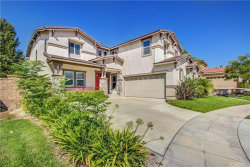 Photo of 1789 Pinnacle Way, Upland, CA 91784 (MLS # OC17275449)