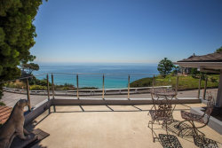 Photo of 17607 Tramonto Drive, Pacific Palisades, CA 90272 (MLS # OC18006435)