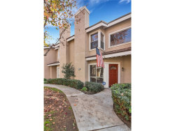 Photo of 74 Greenmoor , Unit 37, Irvine, CA 92614 (MLS # OC18011169)