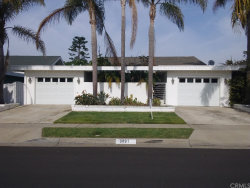 Photo of 3891 Finisterre Drive, Huntington Beach, CA 92649 (MLS # OC18012553)