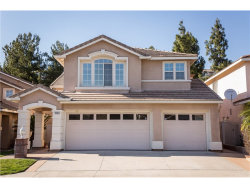 Photo of 20385 Herbshey Circle, Yorba Linda, CA 92887 (MLS # OC18039028)