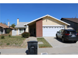 Photo of 2009 E Loraine Street, West Covina, CA 91792 (MLS # OC18054258)