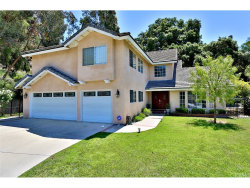 Photo of 1359 Oak Tree Circle, Chino Hills, CA 91709 (MLS # OC18061775)