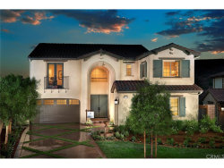 Photo of 941 Feather Hollow Court, Chino Hills, CA 91709 (MLS # OC18066275)