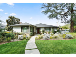Photo of 243 Highland Place, Monrovia, CA 91016 (MLS # OC18068989)