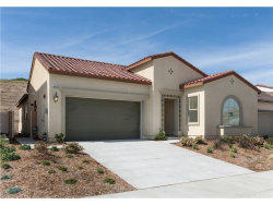 Photo of 18660 Cedar Crest Drive, Canyon Country, CA 91387 (MLS # OC18082527)