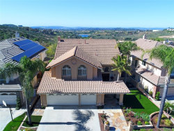 Photo of 32702 Coppercrest Drive, Rancho Santa Margarita, CA 92679 (MLS # OC18084880)