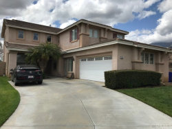 Photo of 9726 Via Esperanza, Rancho Cucamonga, CA 91737 (MLS # OC18088992)