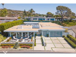 Photo of 102 Monarch Bay Drive, Dana Point, CA 92629 (MLS # OC18092429)