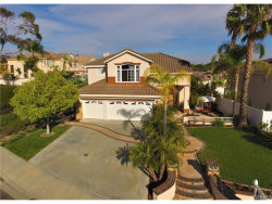 Photo of 18 Via Bandada, Rancho Santa Margarita, CA 92688 (MLS # OC18092713)