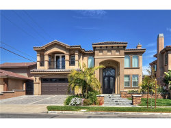 Photo of 16750 Olive Street, Fountain Valley, CA 92708 (MLS # OC18093813)
