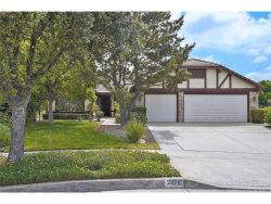 Photo of 2078 Coolcrest Avenue, Upland, CA 91784 (MLS # OC18101899)