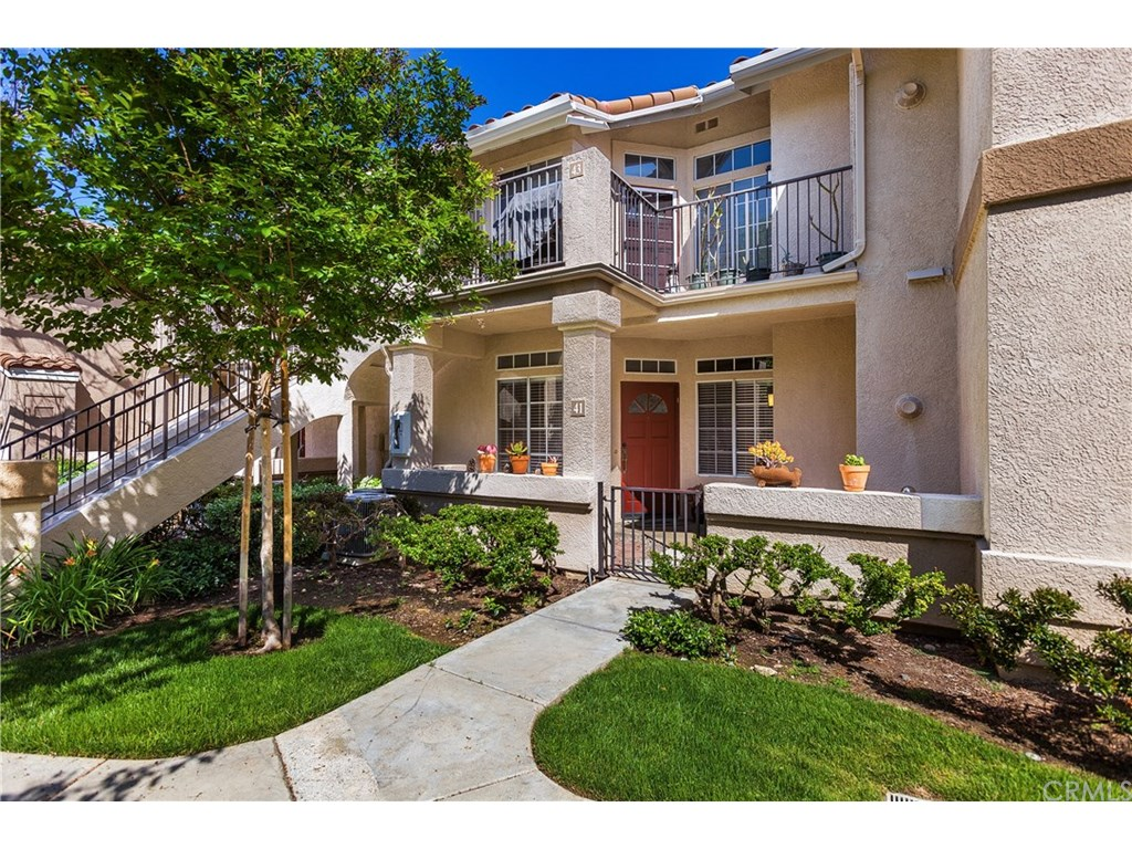 Photo for 41 Anil, Rancho Santa Margarita, CA 92688 (MLS # OC18114219)