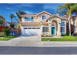 Photo of 1261 Mirasol Lane, Corona, CA 92879 (MLS # OC18119995)