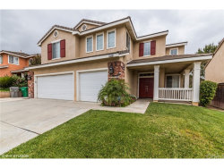Photo of 2538 Gilbert Avenue, Corona, CA 92881 (MLS # OC18124577)
