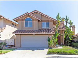 Photo of 21 Desert Thorn, Rancho Santa Margarita, CA 92688 (MLS # OC18160287)