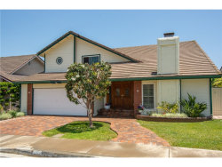 Photo of 5 Deer Spring, Irvine, CA 92604 (MLS # OC18160502)