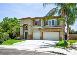 Photo of 6799 Cecille Circle, Eastvale, CA 91752 (MLS # OC18172354)