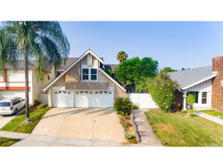 Photo of 25475 Coral Wood Street, Lake Forest, CA 92630 (MLS # OC18176110)