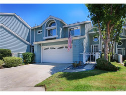 Photo of 75 Willowood , Unit 14, Aliso Viejo, CA 92656 (MLS # OC18191889)