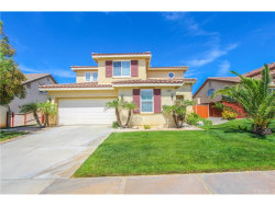 Photo of 1415 White Cloud Lane, Beaumont, CA 92223 (MLS # OC18196457)