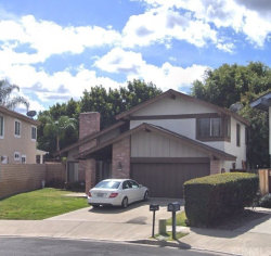 Photo of 23222 Stella Court, Lake Forest, CA 92630 (MLS # OC18201412)