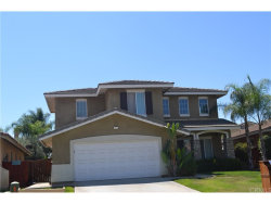 Photo of 31105 Florence Court, Winchester, CA 92596 (MLS # OC18225319)