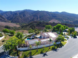 Photo of 18 Field Pt, Rancho Santa Margarita, CA 92679 (MLS # OC18228833)