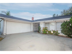 Photo of 17808 Contador Drive, Rowland Heights, CA 91748 (MLS # OC18229359)