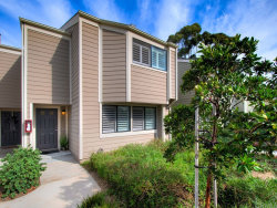 Photo of 1 Seabird Court , Unit 20, Newport Beach, CA 92663 (MLS # OC18247298)