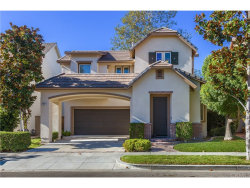 Photo of 25 Dawnwood, Ladera Ranch, CA 92694 (MLS # OC18252401)