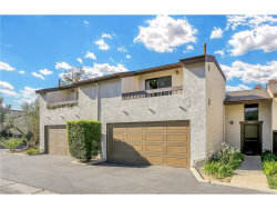 Photo of 19152 E Country Hollow , Unit 6, Orange, CA 92869 (MLS # OC18252463)