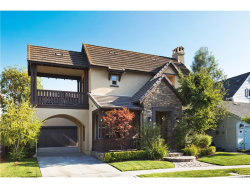 Photo of 4 Gardenia Street, Ladera Ranch, CA 92694 (MLS # OC18254386)