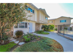 Photo of 17465 Appalachian Street , Unit 10, Fountain Valley, CA 92708 (MLS # OC18260695)