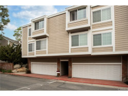 Photo of 3054 Kittendale Bay , Unit 21, Costa Mesa, CA 92626 (MLS # OC18281573)