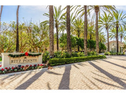 Photo of 54 Corniche Drive , Unit E, Dana Point, CA 92629 (MLS # OC18283342)