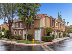 Photo of 24206 Sparkling Spring Lane , Unit 62, Lake Forest, CA 92630 (MLS # OC18287070)