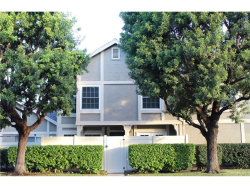 Photo of 16063 Warmington Lane , Unit 78, Huntington Beach, CA 92649 (MLS # OC18287418)