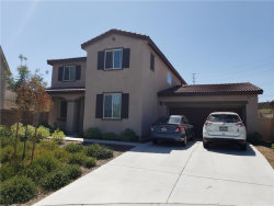 Photo of 30027 Whembly Circle, Menifee, CA 92584 (MLS # OC18287445)