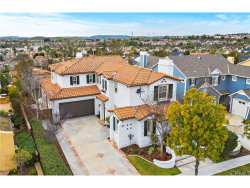 Photo of 8 Blue Spruce Drive, Ladera Ranch, CA 92694 (MLS # OC19029259)