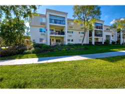 Photo of 5518 Paseo Del Lago E , Unit 1H, Laguna Woods, CA 92637 (MLS # OC19032347)