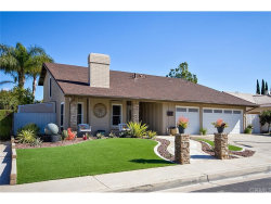 Photo of 20141 Fernglen Drive, Yorba Linda, CA 92886 (MLS # OC19032899)