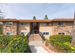 Photo of 3015 Via Buena Vista , Unit O, Laguna Woods, CA 92637 (MLS # OC19033423)