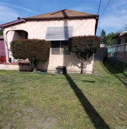 Photo of 9414 Beach Street, County - Los Angeles, CA 90002 (MLS # OC19084654)