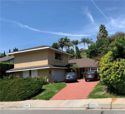 Photo of 24321 La Hermosa Avenue, Laguna Niguel, CA 92677 (MLS # OC19084773)