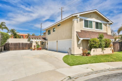 Photo of 419 Portland Circle, Huntington Beach, CA 92648 (MLS # OC19084801)