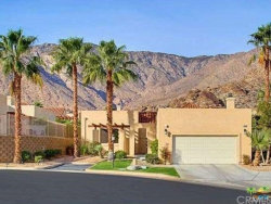 Photo of 2863 Greco Court, Palm Springs, CA 92264 (MLS # OC19086694)