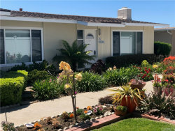 Photo of 131 Monte, Unit 17, San Clemente, CA 92672 (MLS # OC19087721)